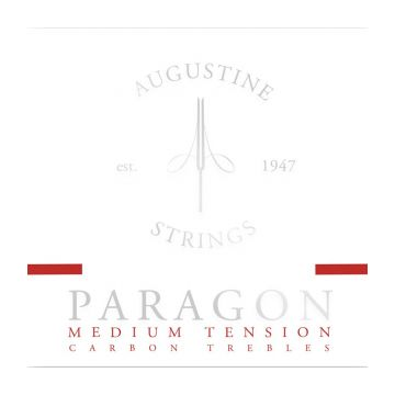 Preview van Augustine Paragon Red