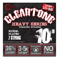 Thumbnail van Cleartone 9410-7 HEAVY SERIES 7 STRING 10-56 ELECTRIC