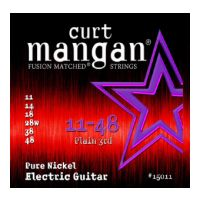 Thumbnail van Curt Mangan 15011 11-48 Medium Pure Nickel