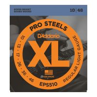 Thumbnail van D'Addario EPS510 XL ProSteels Regular Light