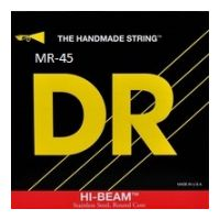 Thumbnail van DR Strings MR-45 Hi-Beam  Medium