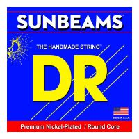 Thumbnail van DR Strings NMR-45 SunBeam  Medium