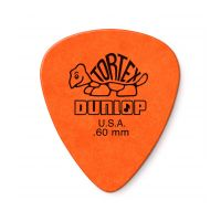 Thumbnail van Dunlop 418R.60 Tortex Standard Orange 0.60mm