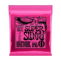 Thumbnail van Ernie Ball 2223 Super Slinky  Nickel plated steel