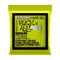 Thumbnail van Ernie Ball 2251 Regular Slinky Classic Rock n Roll Pure Nickel