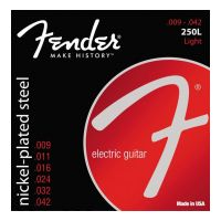 Thumbnail van Fender 250L Super Nickelplated Steel