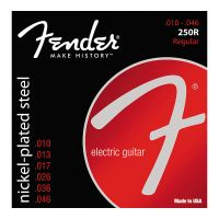 Thumbnail van Fender 250R Super Nickelplated Steel