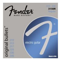 Thumbnail van Fender 3150R Original Bullets Pure nickel