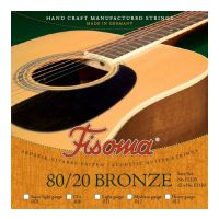 Thumbnail van Fisoma F2120M 80/20 Medium 80/20 Bronze Acoustic