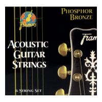 Thumbnail van Framus 47220 M Medium phosphor bronze