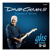 Thumbnail van GHS DGF David Gilmour Signature Blue Set