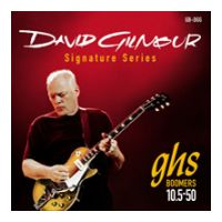Thumbnail van GHS DGG David Gilmour Signature Red Set