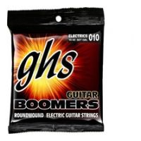 Thumbnail van GHS GBL Boomers Roundwound Nickel-Plated Steel