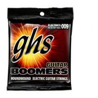 Thumbnail van GHS GBXL Boomers Roundwound Nickel-Plated Steel