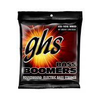Thumbnail van GHS M3045 Bass Boomers Roundwound Nickel-Plated Steel