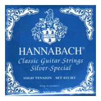 Thumbnail van Hannabach 815 HT Silver special High tension