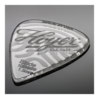 Thumbnail van Hoyer HP-BL-T20A Blade XS hand crafted Polished