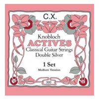 Thumbnail van Knobloch 300CX Knobloch Actives medium Double Silver CX