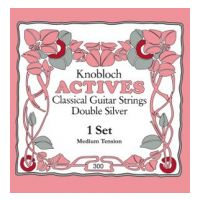 Thumbnail van Knobloch 300N Knobloch Actives Medium Double Silver Nylon