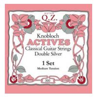 Thumbnail van Knobloch 300QZ Knobloch Actives Medium Double Silver Nylon Q.Z