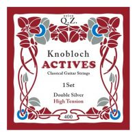 Thumbnail van Knobloch 400QZ Knobloch Actives High ten Double Silver Nylon Q.Z