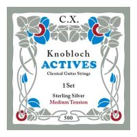 Thumbnail van Knobloch 500CX Knobloch Actives Medium Sterilng Silver CX