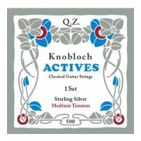 Thumbnail van Knobloch 500QZ Knobloch Actives medium Sterilng Silver