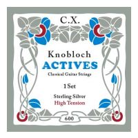 Thumbnail van Knobloch 600CX Knobloch Actives high Sterilng Silver CX