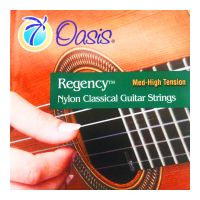 Thumbnail van Oasis RG-3000 Regency Nylon Med-High Tension