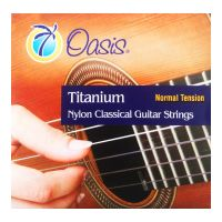 Thumbnail van Oasis TS-5000 Titanium Nylon Normal Tension
