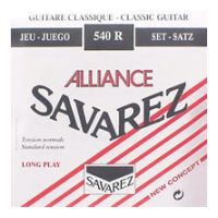 Thumbnail van Savarez 540-R Guitare Sp