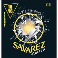 Thumbnail van Savarez X50L ELECTRIC NICKEL EXPLOSION